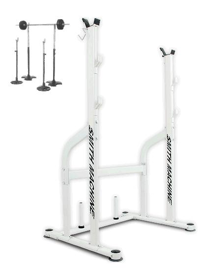 Welfare Items  110126  BARBELL STAND
