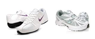 Welfare Items  110161  EXERCISE SHOES 25.5 CM
