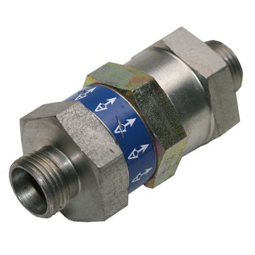 DIN Vanalar    Hydraulic Check Valves